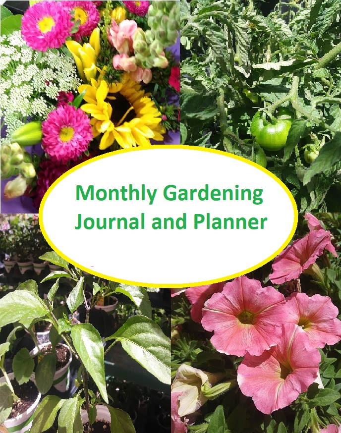 garden journal articles